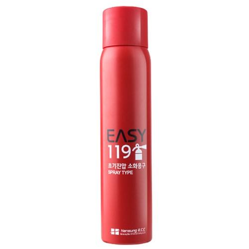 화재 초기진압 강화액 스프레이 소화기 EASY119플러스_(1112748)