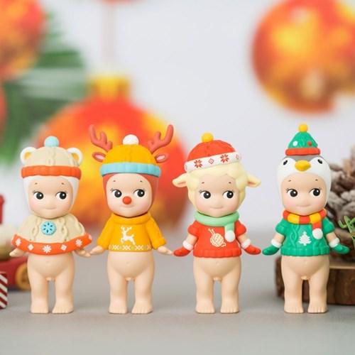[드림즈코리아 정품 소니엔젤] 2019 Christmas series (박스)