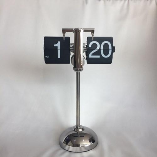 탁상 플립시계 인테리어 시계 집들이 선물