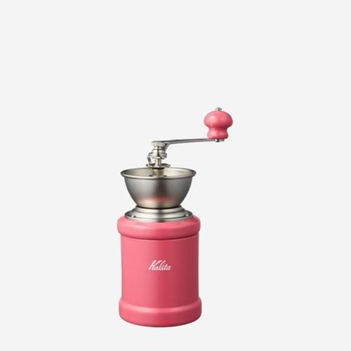 칼리타 핸드밀 KH-3C - 핑크_(1446559)