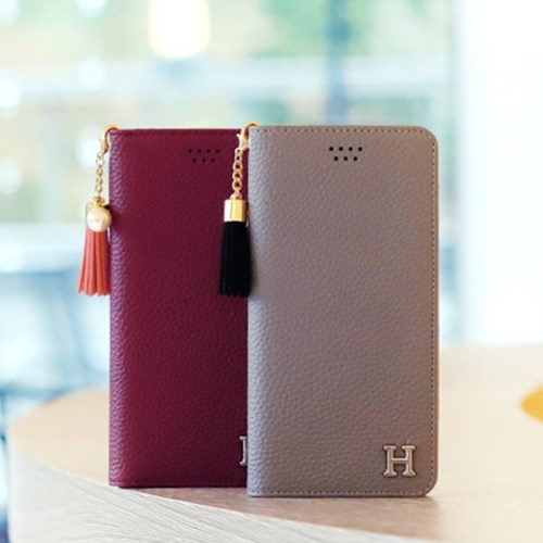 갤럭시노트5 (N920) Buano-T 지갑 다이어리 케이스_(2416087)