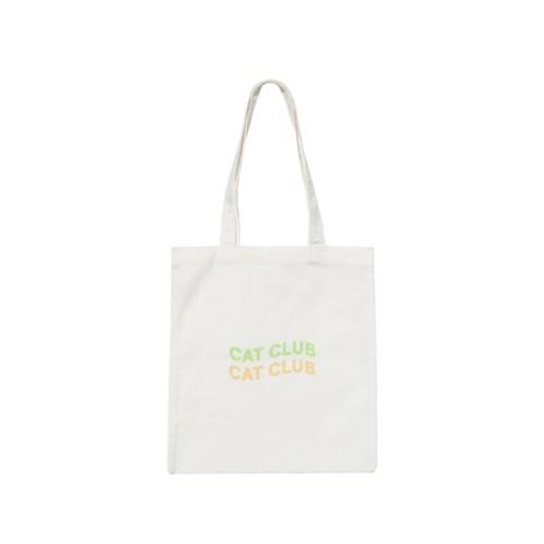 Cat Club Tote Bag