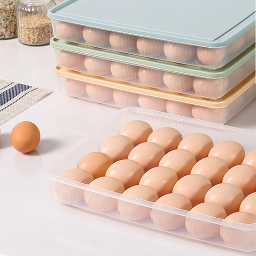 계란보관함24구