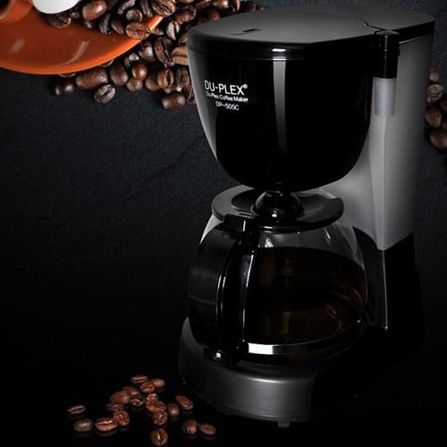 사무실 대용량 커피내리는기계 커피메이커 1.25L