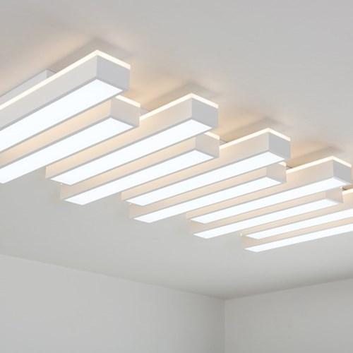 LED 포르테 거실등 230W