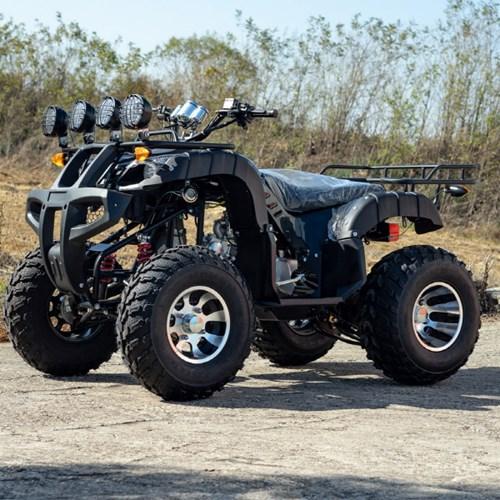 [스타크] 가솔린 ATV 125CC 프리미엄 몬스터급 / 사륜전동차