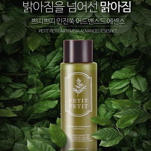 [1+1] 쁘띠쁘띠 인진쑥 발효 원액 에센스