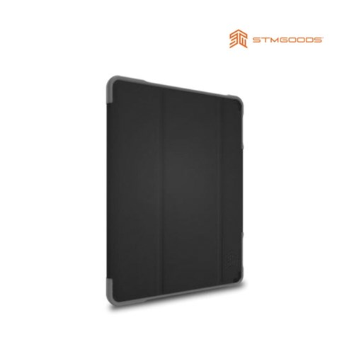 [STM] dus Plus Duo 아이패드미니5/미니4 케이스 블랙