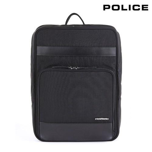 [POLICE] 폴리스 캐주얼 백팩 비비 남자가방/노트북가방_(1520280)