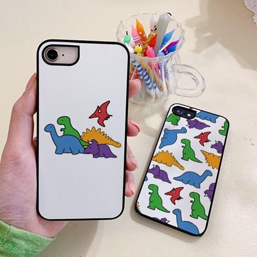 Dinosaur 스타일케이스