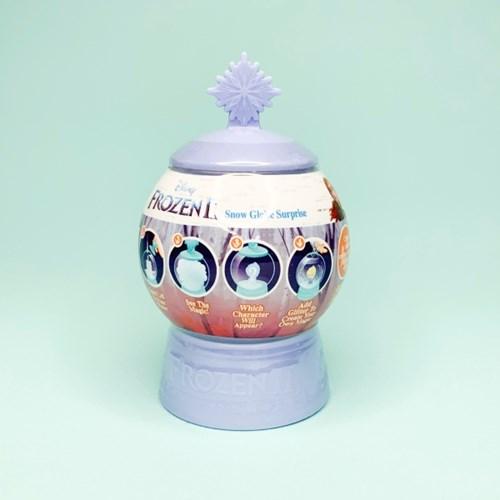 [맙소사잡화점] 겨울왕국 2 서프라이즈 스노우볼