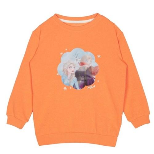 (디즈니) 겨울왕국 아동 양기모 롱스웨트셔츠_SPMBA11K02