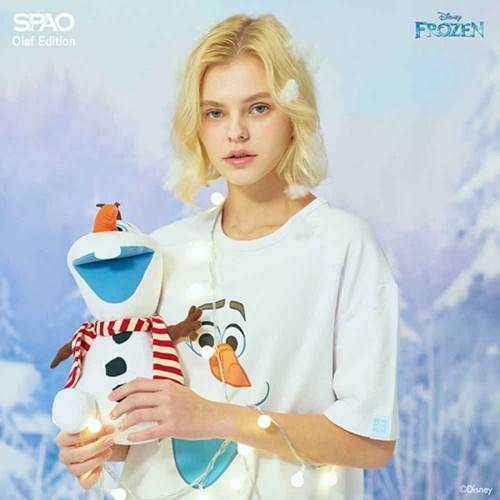(디즈니) 겨울왕국 티드레스_SPPPA11G01