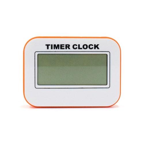 디지털 티 타이머 1 오렌지 BK606_(11526235)