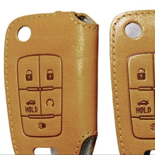 쉐보레 D type 임팔라 스마트키 케이스 CH1518566