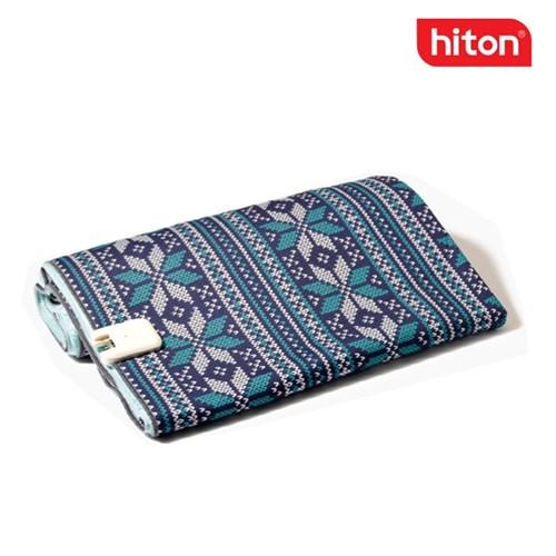 히트온 USB열선 온열무릎담요 전기담요 /사무실/야외/캠핑용/휴대용