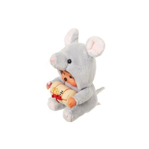Zodiac Year of Mouse Monchhichi Boy S