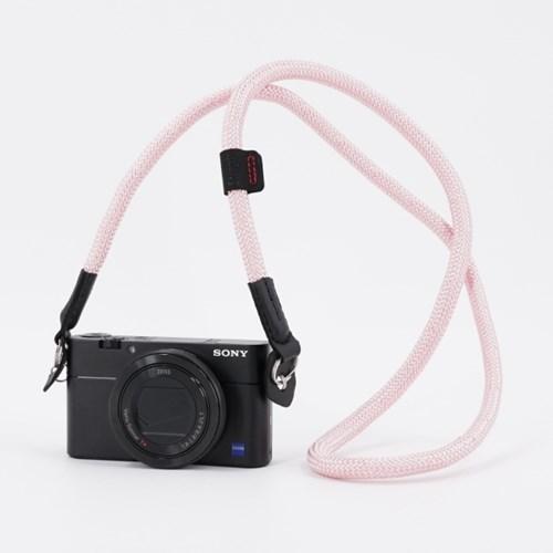 카메라 넥 스트랩 - 핑크_(1718356)