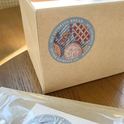 [소행섬] 빈티지 포인트 스티커팩 (파이ver)