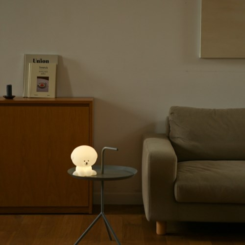 DAILY MOOD LAMP (데일리 무드 램프)