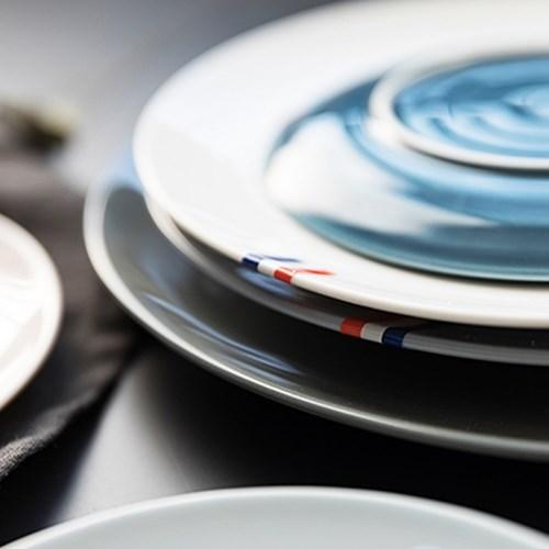 메레신 쏠레이 접시 6color (사이즈선택)