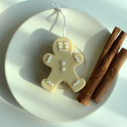 달콤한 진저맨 쿠키 캔들