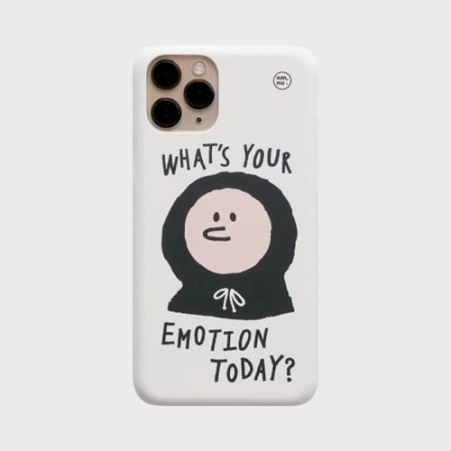 nmnu emotion case