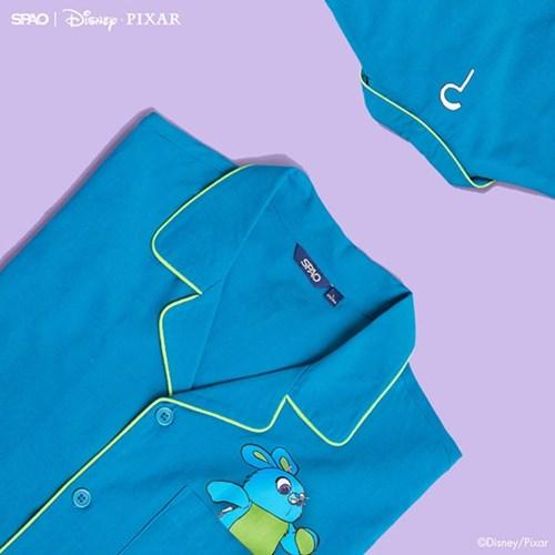 (디즈니) 토이스토리 파자마_SPPPA12C01