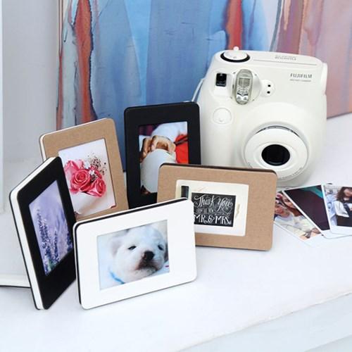 샌드위치 액자 폴라로이드 Sandwich Photoframe Polaroid