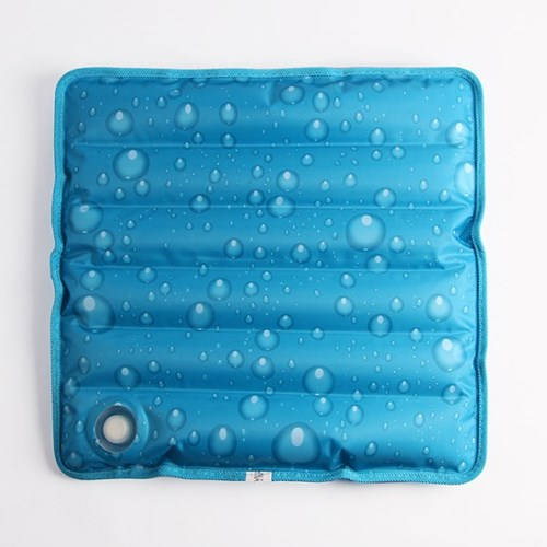 물방울 쿨방석(45cm)/아이스방석 여름방석 여름매트