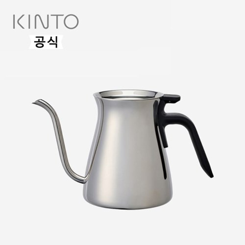 킨토 푸어오버 케틀-900ml 미러