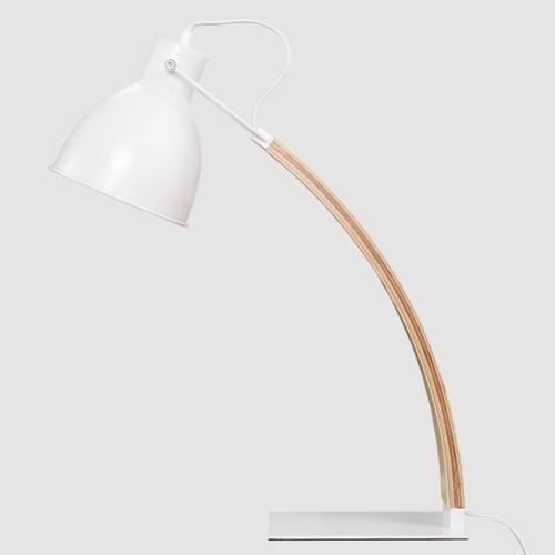 다우니 1등 화이트 단스탠드 조명 LED_(1788773)