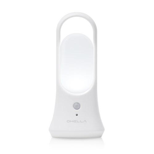 ABKO 앱코 LED 오엘라 무선 센서등