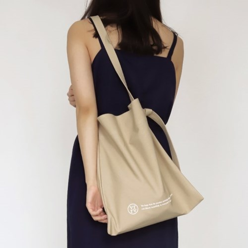 Noeud Bag [Beige]