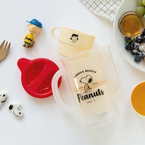 [Peanuts] 스누피 컵 세트