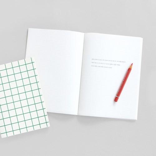 Color note (L)