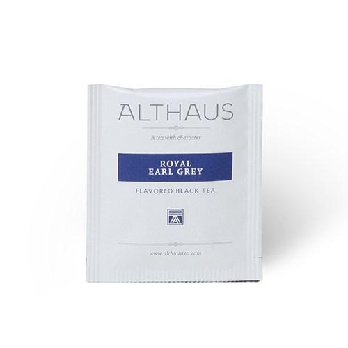 [Althaus] Royal Earl Grey 로얄 얼그레이