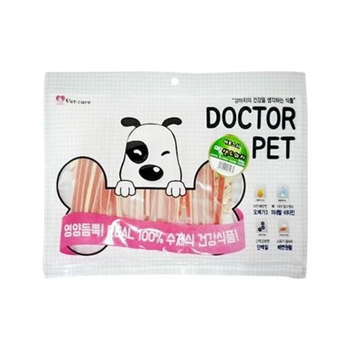 Doctor Pet 오리 져키 300g (bn)