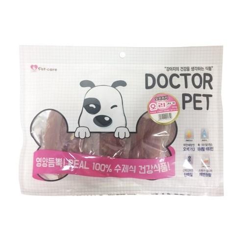Doctor Pet 어포 치킨 샌드위치 300g (bn)