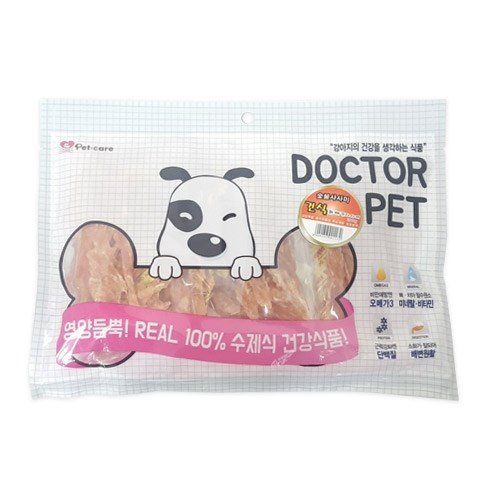 Doctor Pet 양고기 져키 300g (bn)