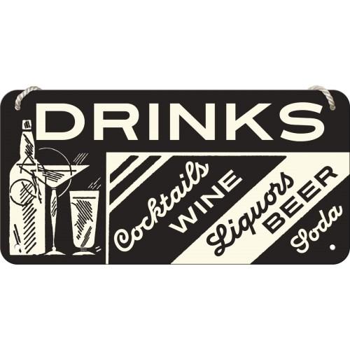 노스텔직아트[28010]Drinks