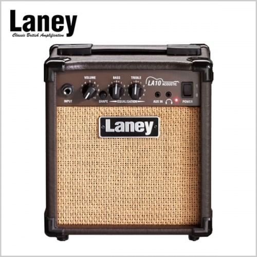 레이니 앰프 어쿠스틱 앰프 LANEY LA10