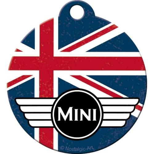 노스텔직아트[48018 ]Mini - Union Jack