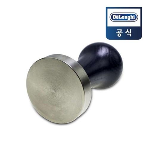 [드롱기] 우드 탬퍼(스테인레스 51mm)
