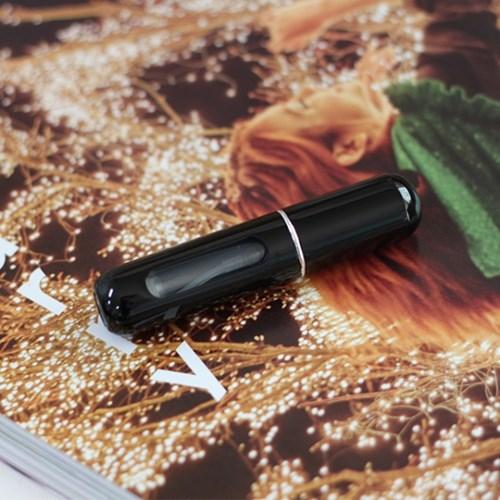 향수공병 향수병 휴대용 충전식 퍼퓸 용기 리필 케이스