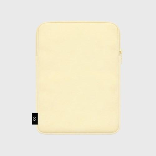 [04.26 예약발송]Nini friends-ivory-ipad pouch(아이패드 파우치)