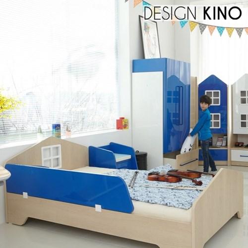 슈에뜨 1층 어린이 침대(플래티넘 매트 포함)