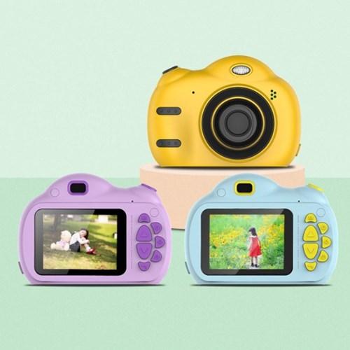 소형 디지털카메라 A216G
