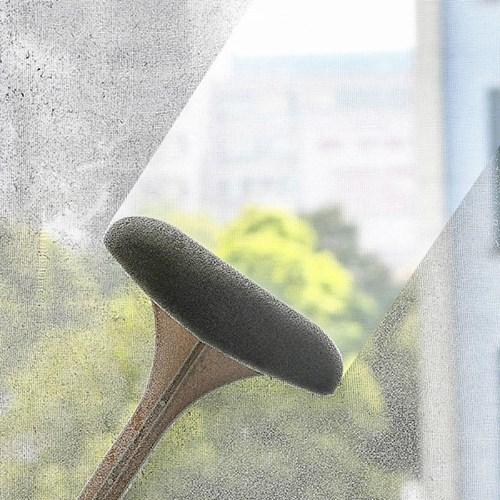 다용도 창문닦이 청소기