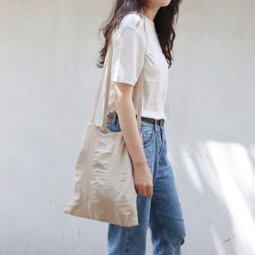 mellow bag _beige